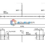 steel shop drawing services